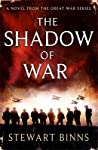 The Shadow of War (The Great War, #1) audiobook download free