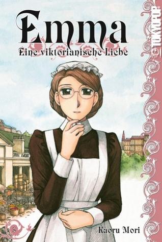 Emma - Eine viktorianische Liebe 2