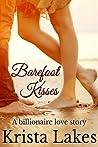 Barefoot Kisses (The Kisses #7)