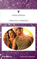 Operation: Forbidden (Black Jaguar Squadron Book 2)