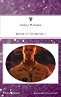 His Duty To Protect (Black Jaguar Squadron Book 3)
