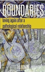 Boundaries After a Pathological Rel