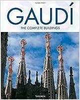 Gaudí: 1852-1926: Antoni Gaudí i Cornet: Una vita nell'architettura