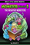 Monster Diaries 1...