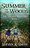 Summer of the Woods (The Virginia Mysteries #1)