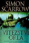 Vítězství orla by Simon Scarrow