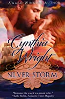 Silver Storm (Rakes & Rebels, Book 1)