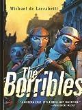 The Borribles (The Borrible Trilogy #1)
