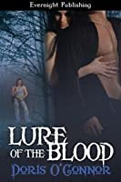Lure of the Blood (Lure Series, #1)