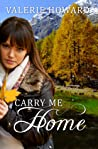 Carry Me Home (New England Inspirations #2)