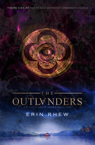 The Outlanders by Erin Rhew