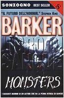 Monsters (Libro di sangue #6)