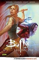Buffy Cazavampiros: 9ª temporada, Volumen 4: Bienvenida al equipo (Buffy Cazavampiros: novena temporada, #4; Colección Made in Hell)
