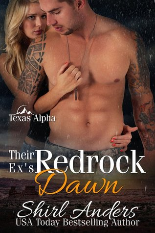 Their Ex's Redrock Dawn