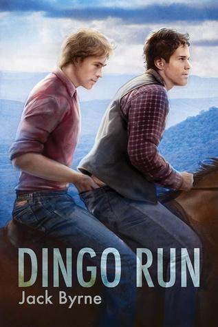 Dingo Run (Bushrangers #3)