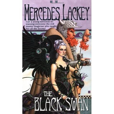 Download The Black Swan Fairy Tales 2 By Mercedes Lackey