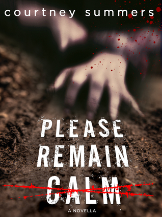 Please Remain Calm  pdf