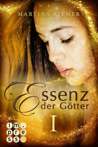 Essenz der Götter I by Martina Riemer