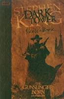 The Dark Tower: The Gunslinger Born Sketchbook