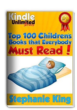 100 Children's Books that Everyone Must Read!