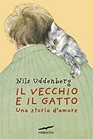 Vacker bok for crazy cat ladies och gubbar