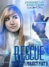 Delta Project: Rescue (Book 2)