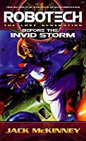 Robotech: Before the Invid Storm