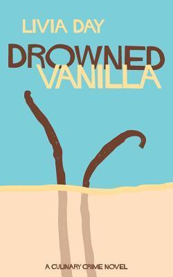 Drowned Vanilla (Café La Femme, #2)