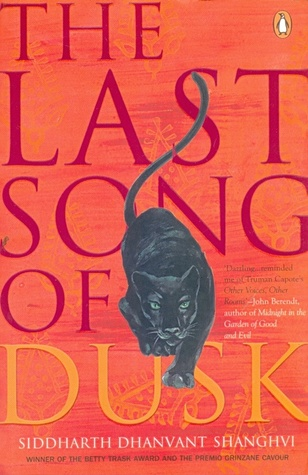 The Last Song Of Dusk