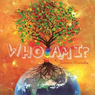Who Am I?: An Interactive Guide to Self-Discovery for Kids and Parents