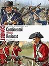 Continental vs Redcoat – American Revolutionary War