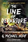 The Line of Departure-book cover
