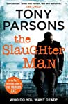 The Slaughter Man (Max Wolfe, #2)