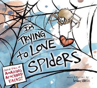 Fantasy Poisionous Spider Art