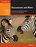 Discussions and More: Oral Fluency Practice in the Classroom