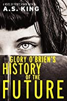 Glory O Brien's History of the Future