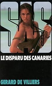 Le Disparu Des Canaries (SAS #106)