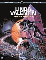 Linda och Valentins äventyr, volym 2
