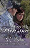 Black Hills Blessing (Black Hills #2)