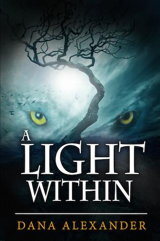 A Light Within (The Three Keys, #2)