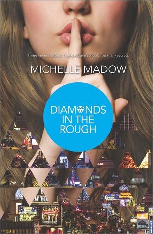 Diamonds in the Rough (The Secret Diamond Sisters, #2)