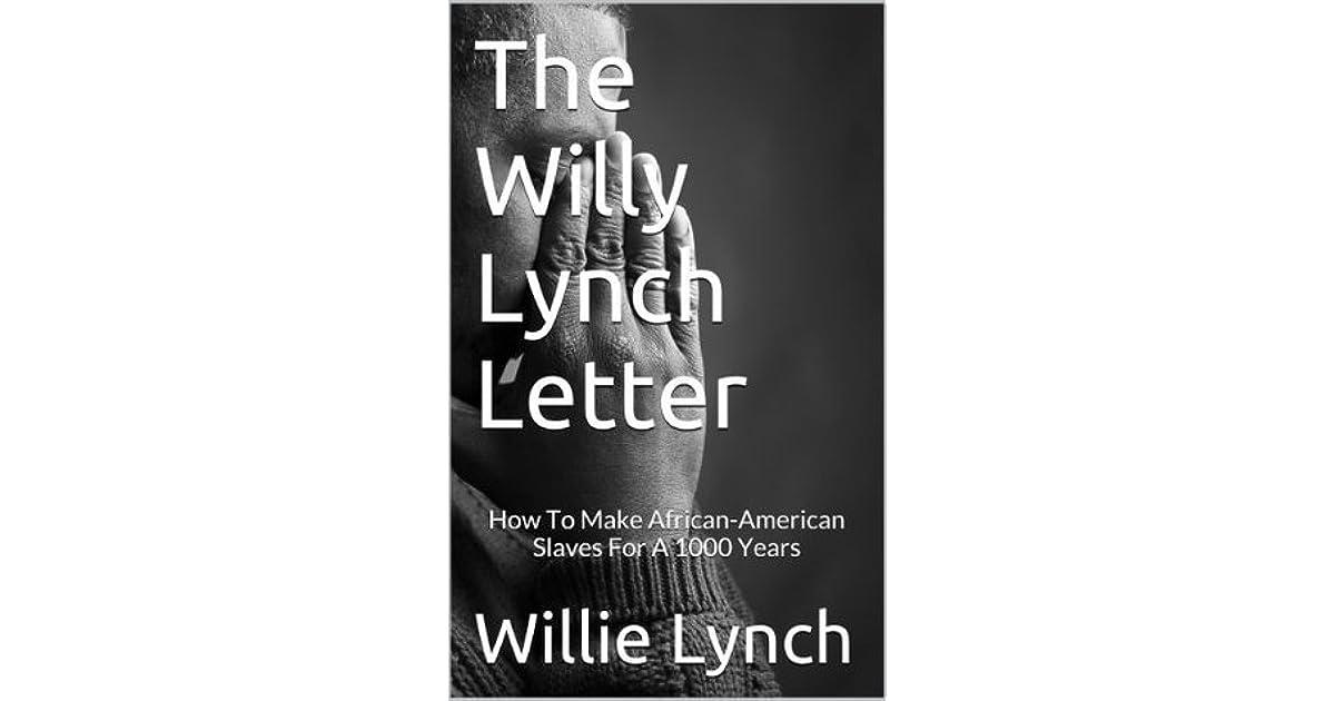 willie lynch biography