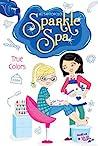 True Colors (Sparkle Spa, #4) pdf book review free