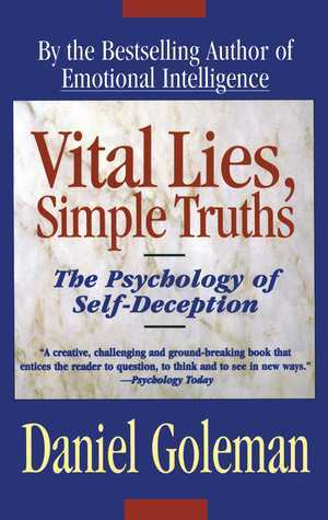 Vital Lies, Simple Truths The Ps