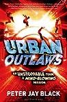 Urban Outlaws (Urban Outlaws, #1)