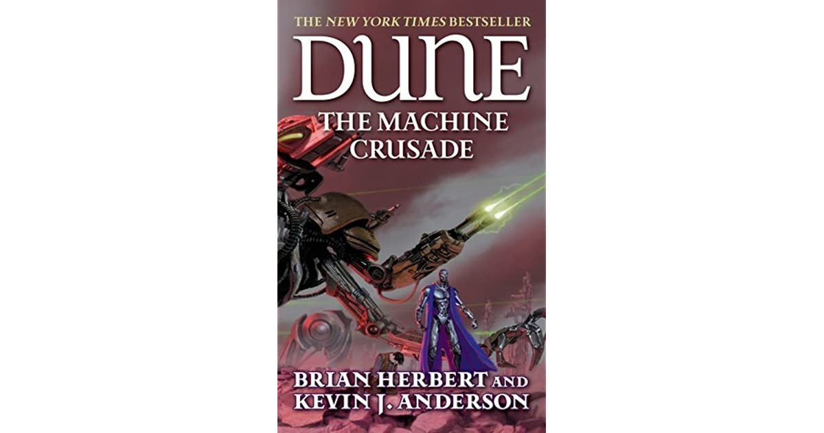 Crusade - Volume 3 - The Master of Machines: 03
