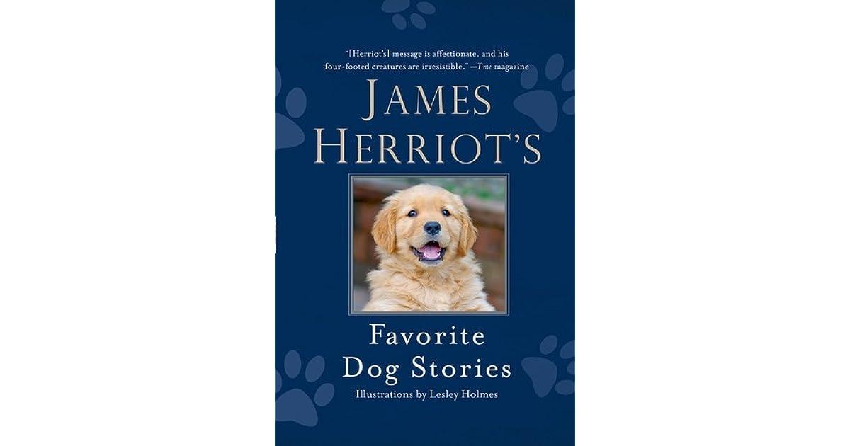 James Herriots Favorite Dog Stories
