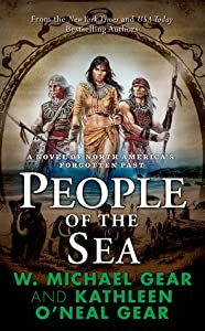 People of the Sea (North America's Forgotten Past, #5)