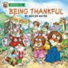Being Thankful (Mercer Mayer's Little Critter Inspired Kids)
