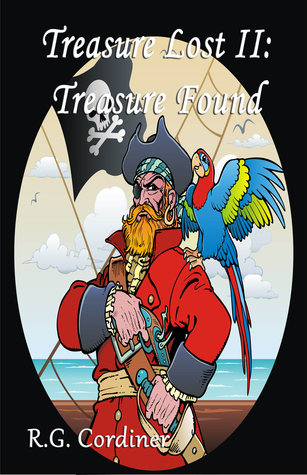 Treasure Lost II: Treasure Found